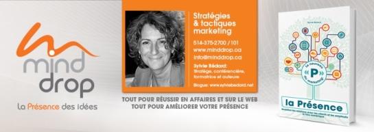 Sylvie Bédard - Mind Drop