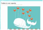 Twitter en surcapacité