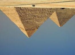 Pyramides inversées