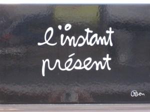 Le secret du facteur Wow : l'instinct Présent et l'instant Présent!