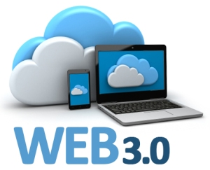 L'économie 3.0  et le Web 3.0 : le futur composé…de technologies!