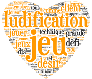Ludification | Gamification
