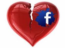 Trahison FAcebook et bris de confiance