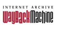 La machine  à voyager dans le temps | WayBackMachine