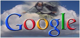 Dieu Google existe