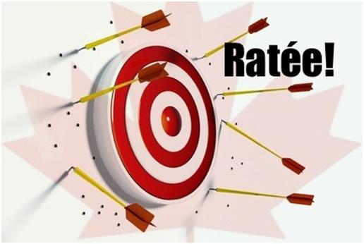 Target rate sa cible au Canada
