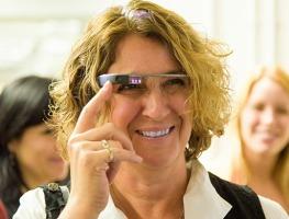 sylvieGoogle Glass3