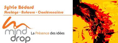 Blogue La Présence des idées