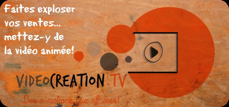 Services de création de vidéos animées