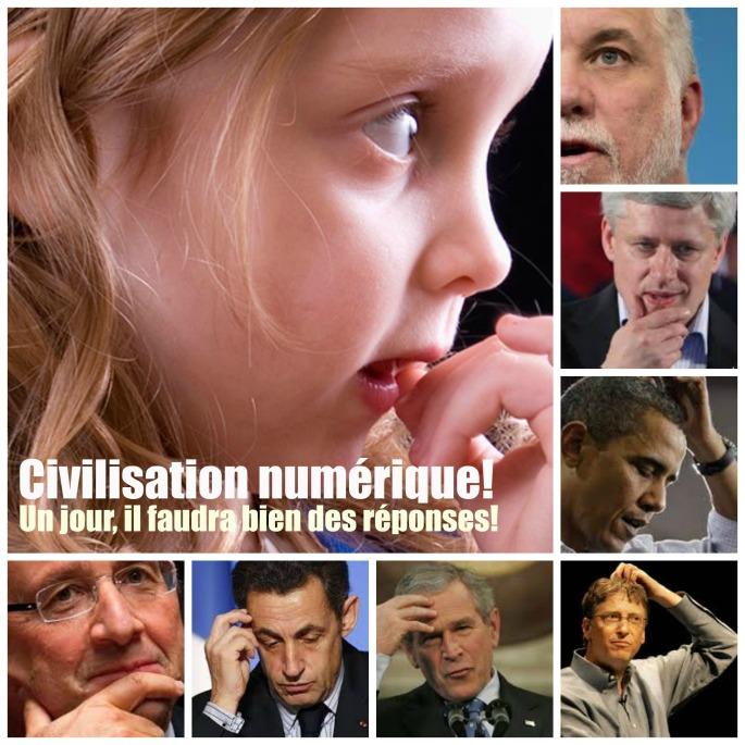 Civilisation numérique