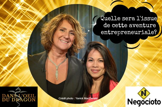 La vie d'entrepreneure : une aventure qui incite au dépassement!