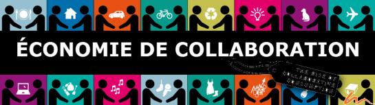 économie de collaboration