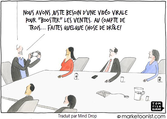 Blague video-virale