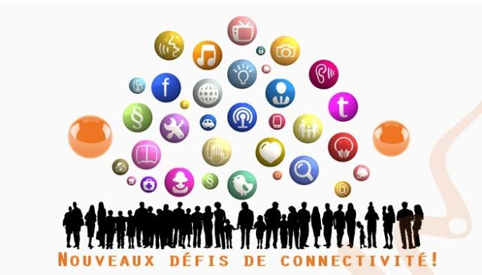 Les nouveaux défis de connectivité avec l'IPV6