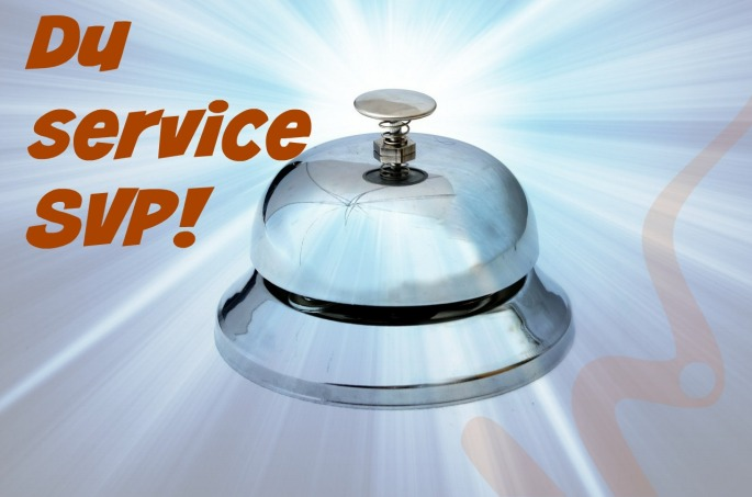 Service SVP