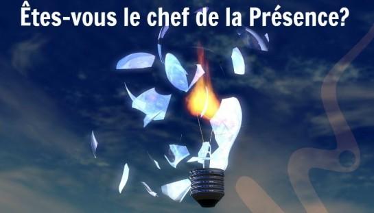 chef-presence