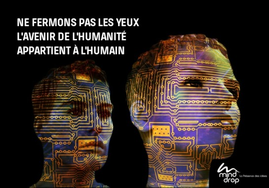 Intelligence artificielle - avenir humanité
