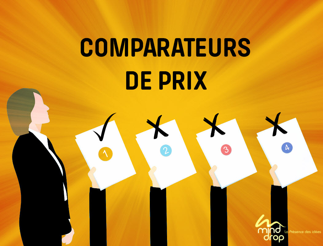 comparateurs-PRIX