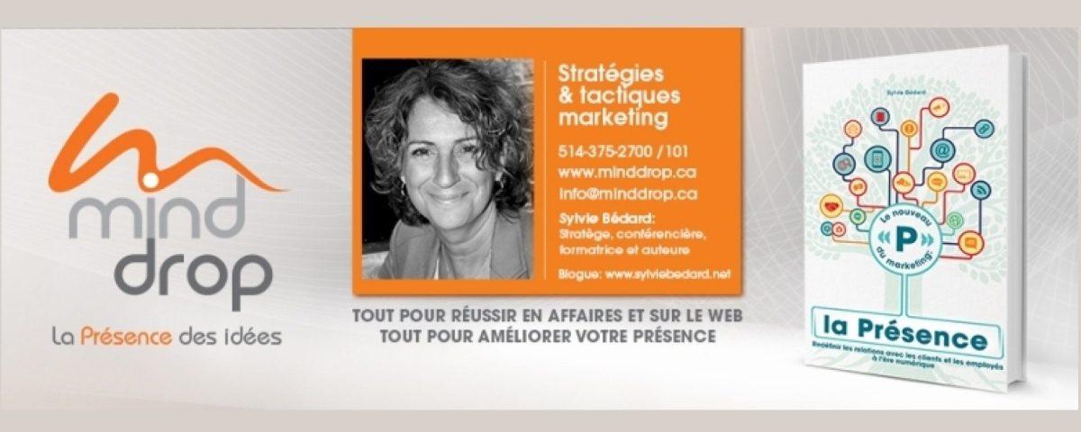 Sylvie Bédard?