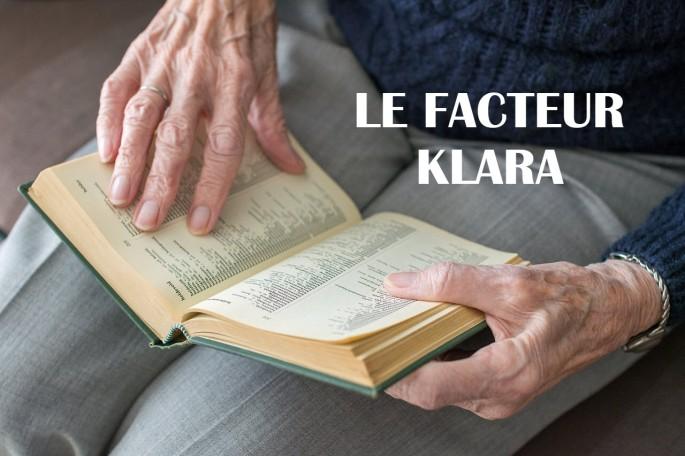 Le facteur Klara - indignation ou action