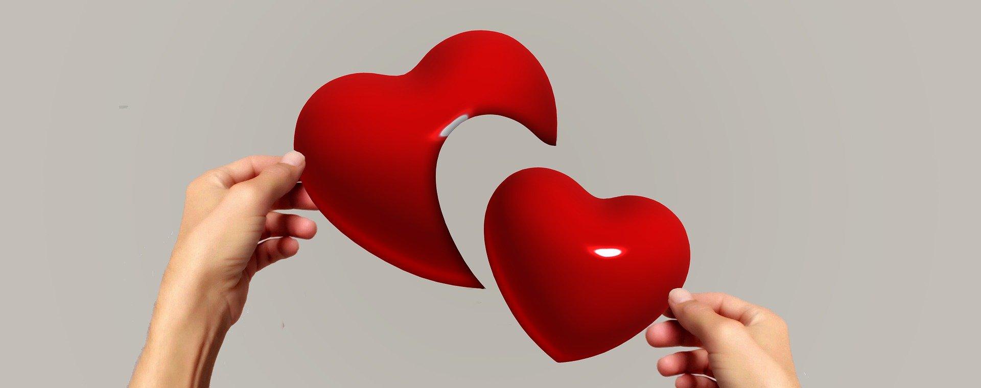 réunir les coeurs
