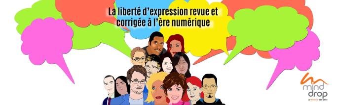 liberté d'expression à l'ère numérique